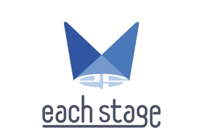 eachstageロゴ