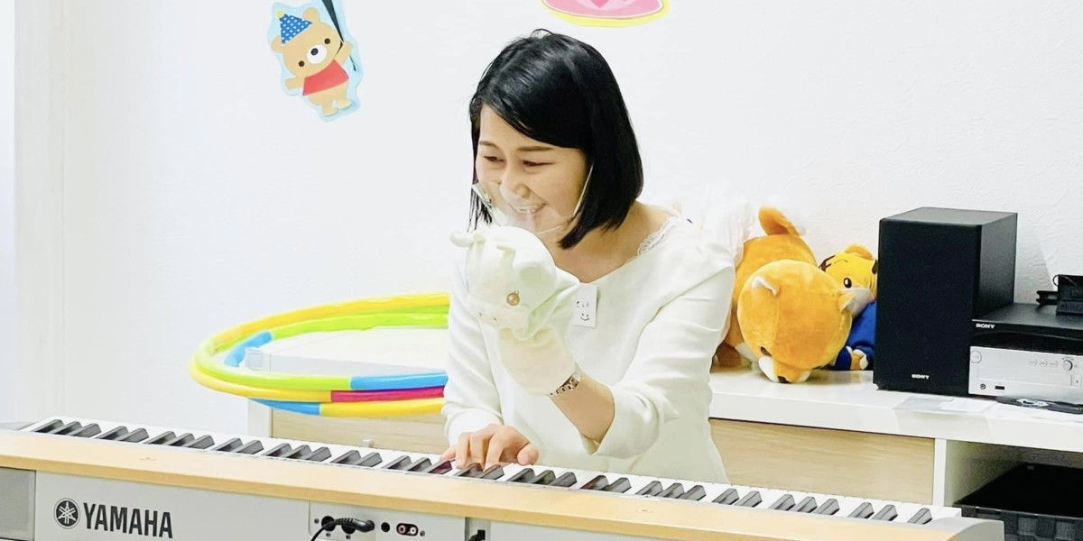 こどもミュージックスクール開講!